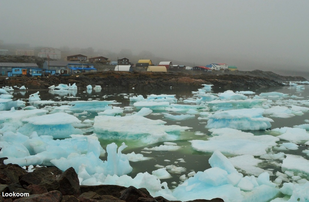 Du Nunavut