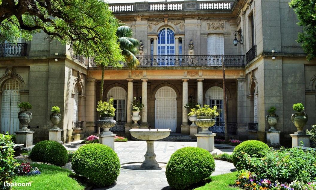 Palacio Taranco, Montevideo, Uruguay