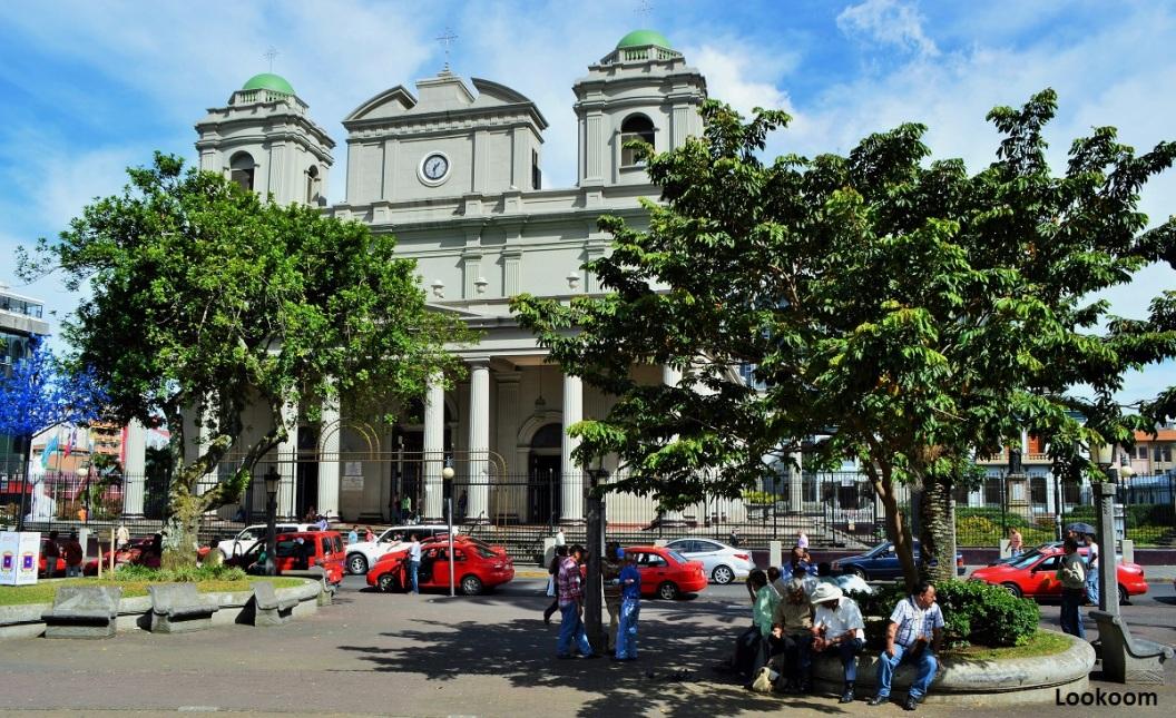 La Catedral, San José, Costa Rica