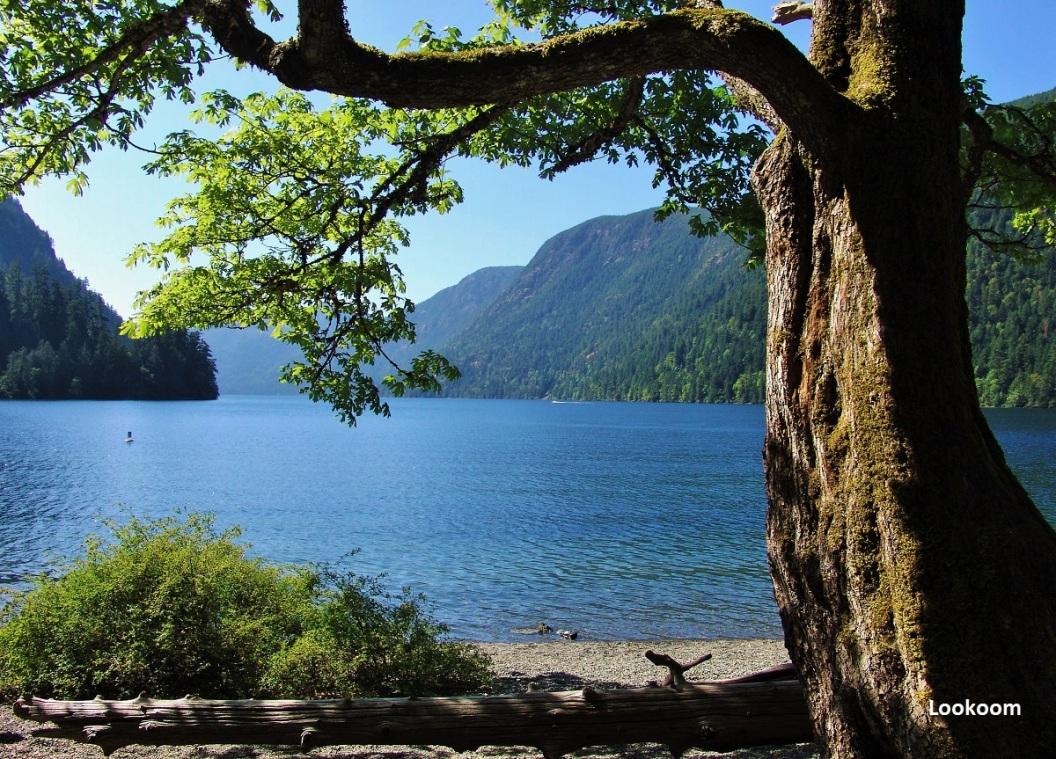 Cameron Lake, Canada